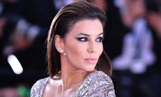 Канны-2015: Ева Лонгория показала, как делает макияж