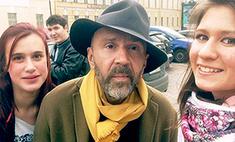 Сергей Шнуров: «Чтобы завоевать девушку, нужны понты»