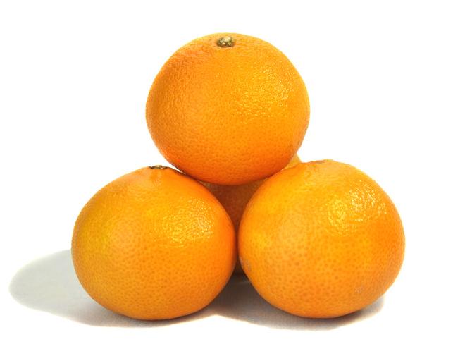 Можно ли апельсин на ночь