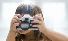 В США приняли закон, запрещающий фотографировать детей звезд
