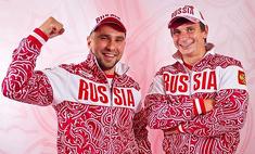 Уральские гребцы в Рио: когда отдыхают, играют в футбол