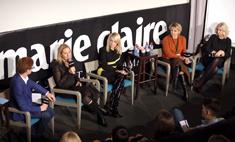 Marie Claire провел первую бизнес-конференцию MC@WORK