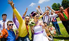 Лучшие свадебные ведущие Ростова