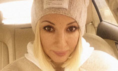 Лера Кудрявцева может стать мамой в 2014 году