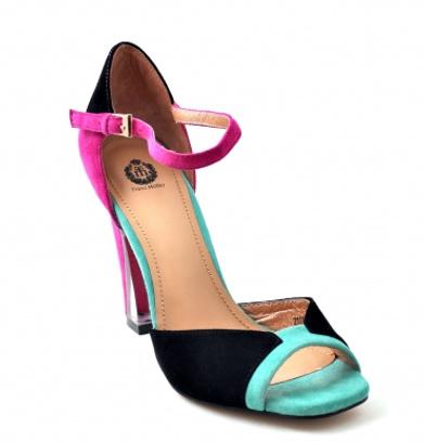 Эти туфли раньше стоили 5 290 руб., а теперь – 2 645 руб.