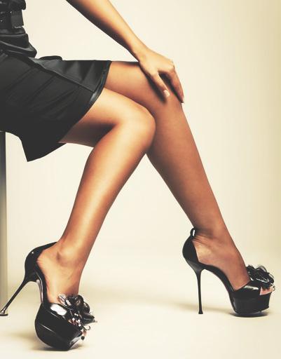 модные туфли, фото