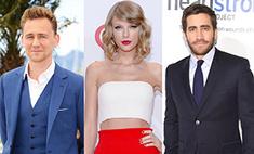 Ветреная красотка: Тейлор Свифт и все ее любимые мужчины