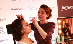 В Москве открылась новая Make Up студия