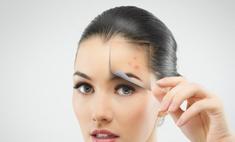 Способы вернуть красоту и удалить красные пятна с лица