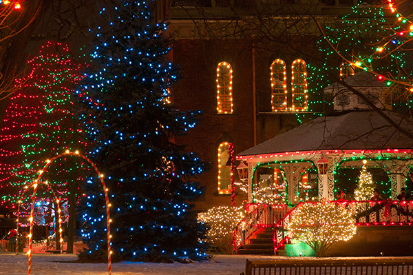 Рождественский фестиваль, фото