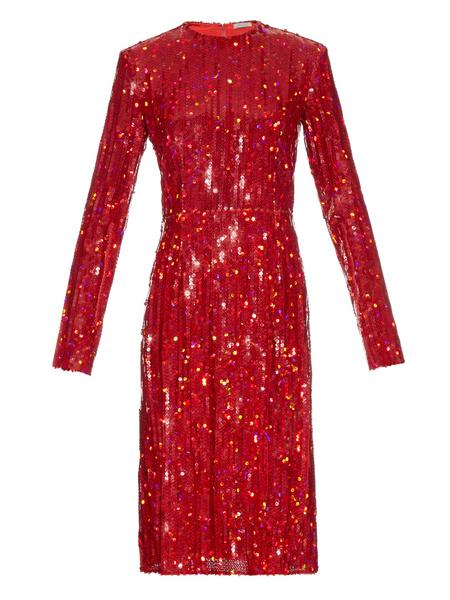 50 платьев для новогодней вечеринки   галерея [1] фото [17]