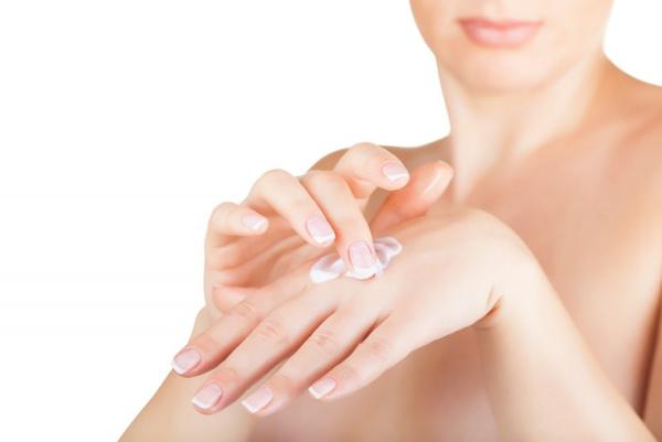 Заусенцы на пальцах: как избавиться. Видео