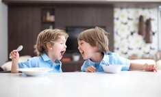 Чем диетологи кормят детей на завтрак: 6 здоровых советов