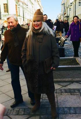 Олег Табаков вручил награды в области культуры