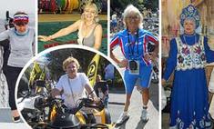 Бес в ребро! 10 пожилых женщин и их улетные фото