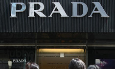 Китайский бизнесмен скупает акции Prada