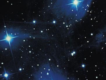 Взрыв звезды подарит жителям Земли второе солнце