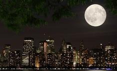 Луна может покинуть земную орбиту
