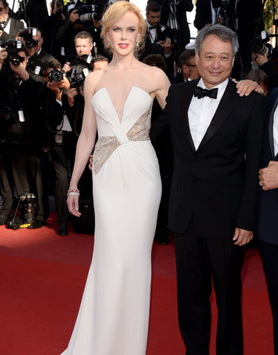 Николь Кидман (Nicole Kidman) на церемонии закрытия 66-го Каннского кинофестиваля