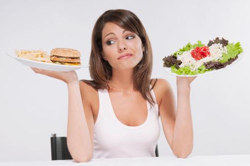 7 причин, почему вы набираете вес