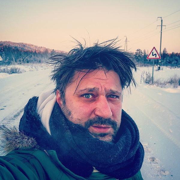 Виктор Логинов, фото