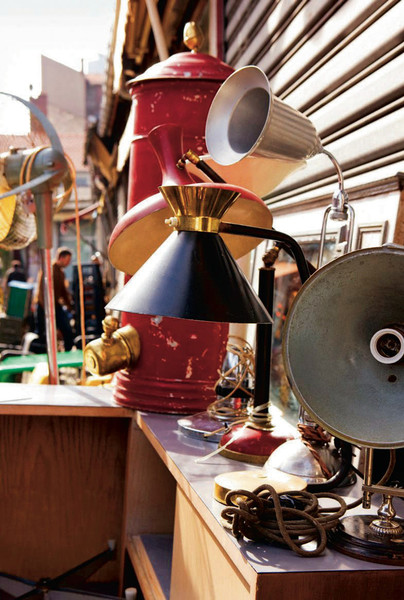 Надя Зотова: шопинг-гид по Нью-Йорку | галерея [1] фото [4]