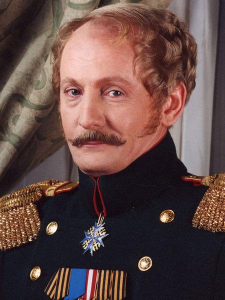 Виктор Вержбицкий (Николай I)