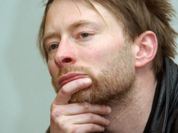 Том Йорк (Thom Yorke)