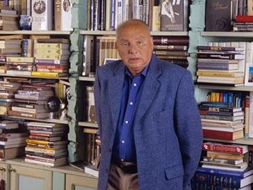 Виталий Вульф умер в возрасте 80 лет