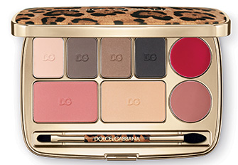 Beauty Voyage, Dolce&Gabbana Make Up