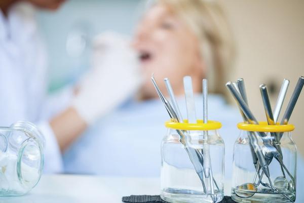 Температура после удаления зуба