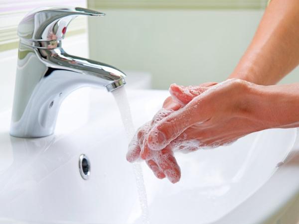 Болезни грязных рук
