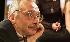 Александр Друзь: «На усы больше не спорю»