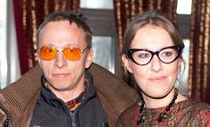 Ксения Собчак и Иван Охлобыстин поссорились из-за детей
