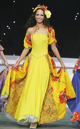 Елена Полубедова, «Мисс Екатеринбург-2003»