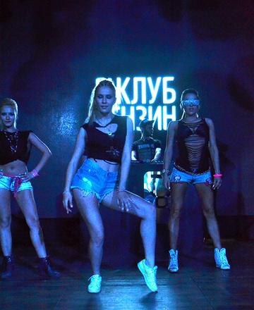 Иркутск: битва волос