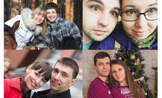 8 влюбленных пар, в которых муж и жена похожи