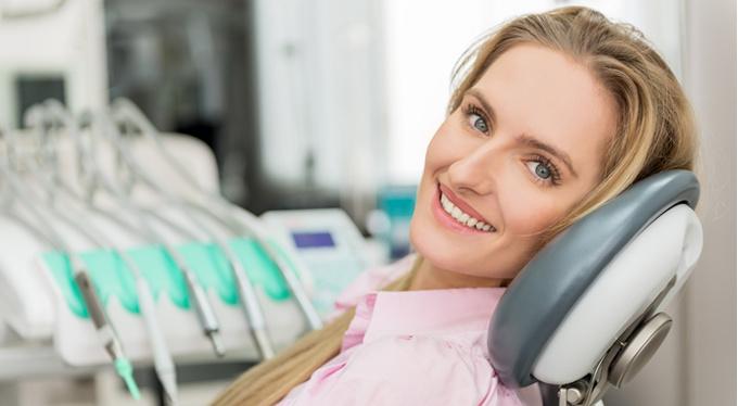 Почему не нужно бояться походов к стоматологу?