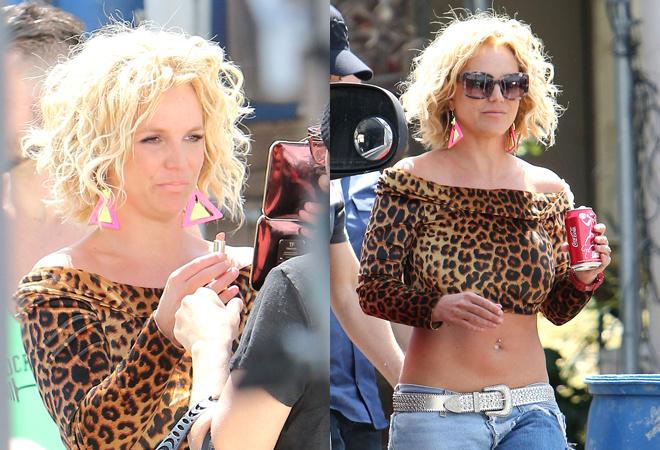 Бритни Спирс: фото