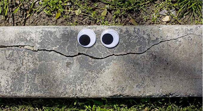 """""""Gülümseme beyler"""": iyiyi görmeyi öğrenmek - ve gerekli olup olmadığı"""