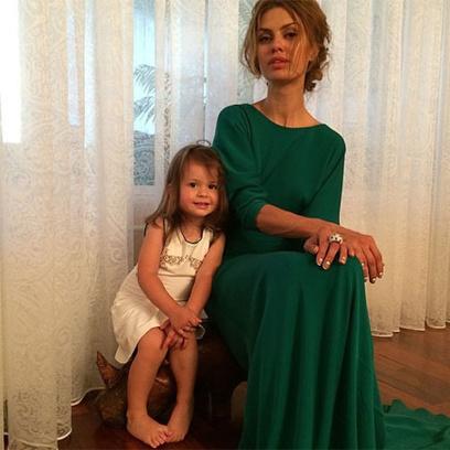 Анастасия Волочкова инстаграмм