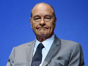 Жак Ширак (Jacques Chirac) предстанет перед судом