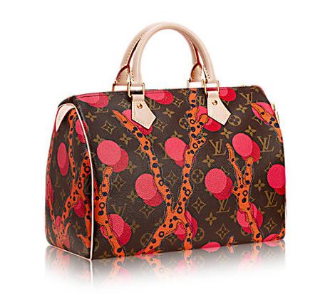 Louis Vuitton64 Модные сумки весна лето 2015