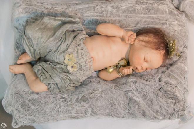Выставка кукол Волшебный шкаф в Перми