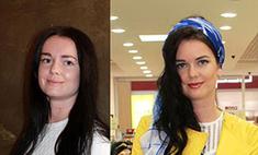 «Магия преображения – 3»: фото до и после работы стилистов