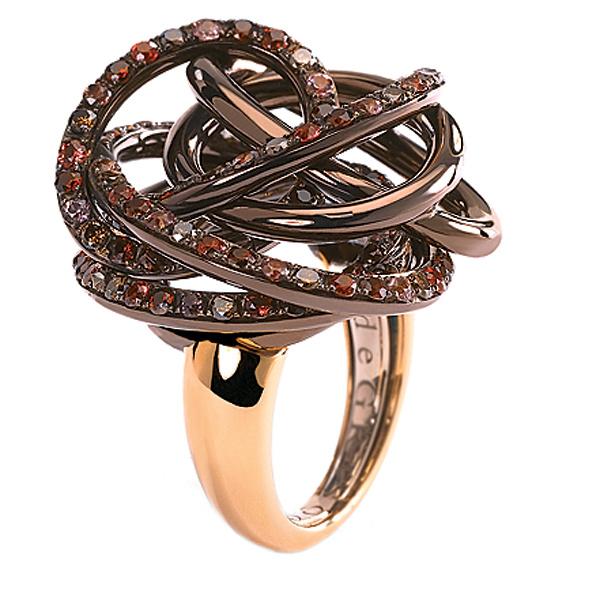 Кольцо, de Grisogono.