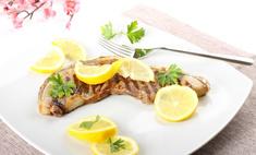Тунец – излюбленная рыба гурманов. Рецепты приготовления блюд
