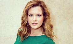 Анастасия Денисова сильно похудела