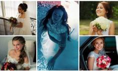 Как принцессы: 21 очаровательная невеста Оренбурга