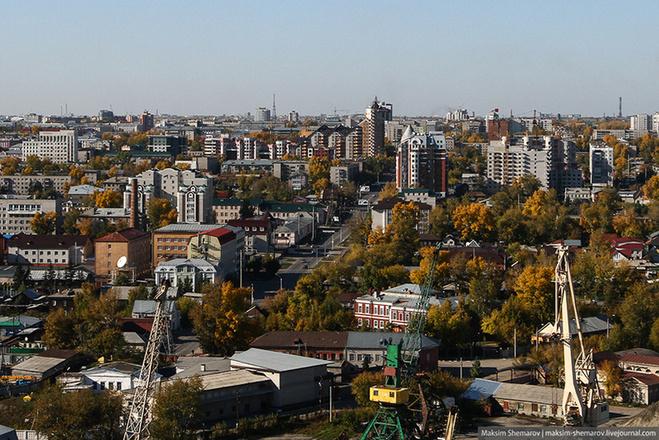 Барнаул попал в топ-10 лучших городов России для осеннего отдыха. Туристический портал Travel.ru составил рейтинг региональных столиц страны для недорогих путешествий на выходные этой осенью.